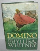 VINTAGE SUSPENSE NOVEL - DOMINO