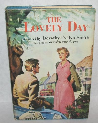 VINTAGE ROMANCE NOVEL - THE LOVELY DAY