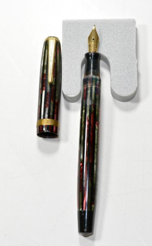 Parker Duo Vacumatic