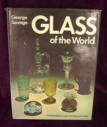 GLASS OF THE WORLD