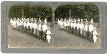 THE LITTLE SOLDIERS - STEREOVIEW