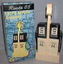 GREAT ROUTE 66 COLLECTIBLE - SALT & PEPPER SHAKERS