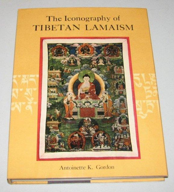 ICONOGRAPHY OF TIBETAN LAMAISM