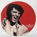 ORIGINAL ELVIS PRESLEY - 1972 SOUVINER MENU