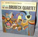 ORIGINAL DAVE BRUBECK QUARTET -