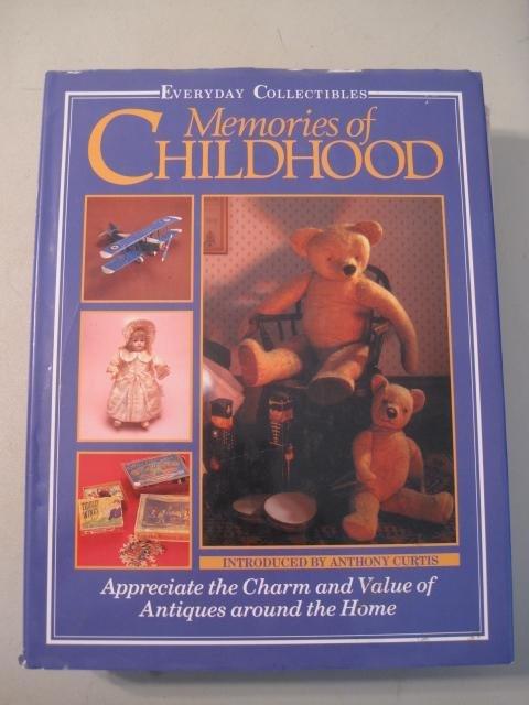 BOOK - MEMORIES OF CHILDHOOD