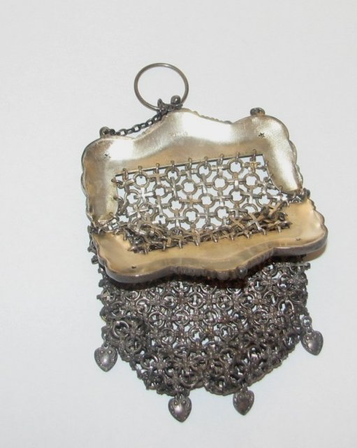 VICTORIAN STERLING SILVER CHILD'S