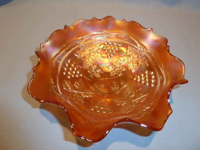 FENTON GRAPE AND CABLE 7-8