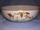 HALL JEWEL TEA AUTUMN LEAF LARGE SMOOTH SALAD BOWL
