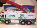 1996 HESS EMERGENCY TRUCK MINT IN BOX