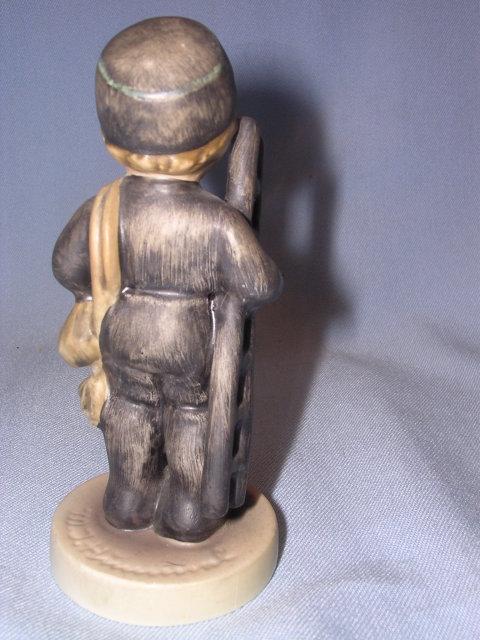 GOEBEL HUMMEL CHIMNEY SWEEP  12 2/0 FIGURINE