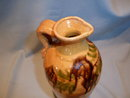TALL POTTERY CROCK PITCHER