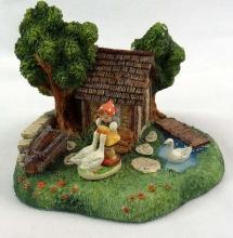 Hummel Merry Village