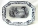 1848 Davenport Cyprus Flow Mulberry Serving