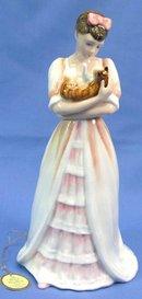 Royal Doulton KIMBERLEY Figurine HN 3382