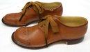Vintage Pair ROYAL BAYREUTH Bavaria Men's Oxford Shoe