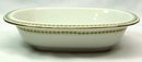 T & V LIMOGES Pattern 5856 Oval Vegetable Serving Bowl