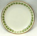 Set of 12 T & V LIMOGES Pattern 5856 Butter Pats