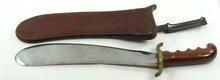 1908 Hospital Corps SPRINGFIELD ARMORY Bolo Knife wood