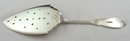 TIFFANY Polhamus Sterling Silver ORIENTAL  Cake Server