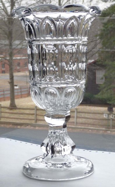 EAPG FLINT Glass 10