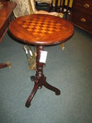 CHESS/GAME TABLE