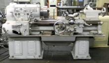MONARCH TOOLROOM LATHE 14-1/2 X 30