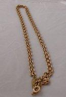 18 Ct. Victorian Gold Chain