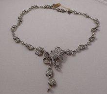 Fabulous English Paste Necklace