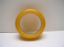Bakelite Very Chunky Butterscotch Bangle