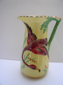 Burleigh Early bird Pitcher