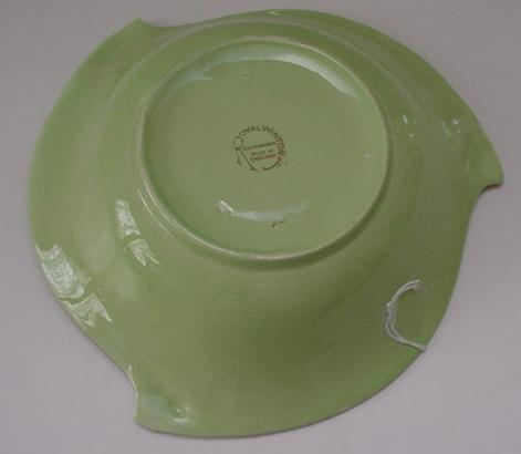 Royal Winton Rosebud Pastel Bowl