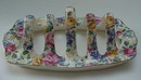 James Kent Chintz Rosalynde Toast Rack