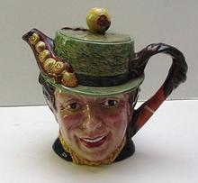 Beswick Sam Weller Teapot