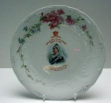 Commemorative:Queen Victoria Memorial