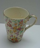 RWC: Royal Winton Chintz Sweet Nancy Mug