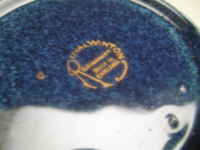 Royal Winton Lustre Ware Bowl