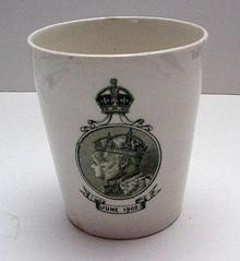 Commemorative:King's Coronation Dinner 1902