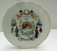 Commemorative: Queen Victoria Plate Celebrating