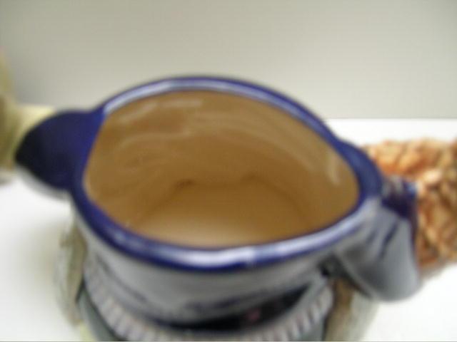 Royal Doulton Collector Club Teapot