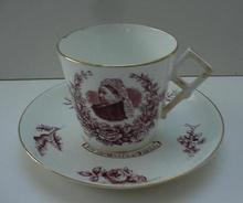 Commemorative: Queen Victoria's Jubilee Cup and