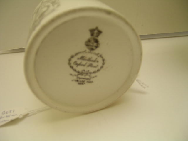 Queen Victoria's Diamond Jubilee Mug