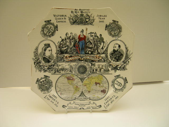 Comemmorative Queen Victoria