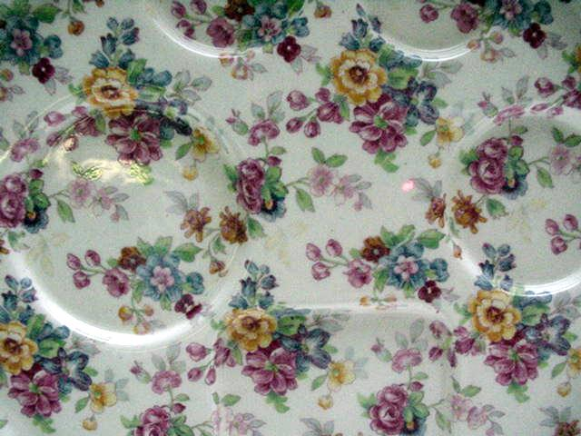 RWC:Royal Winton Chintz Cotswold Breakfast Tray