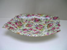 Royal Wint. Chintz Vintage  Summertime Dish