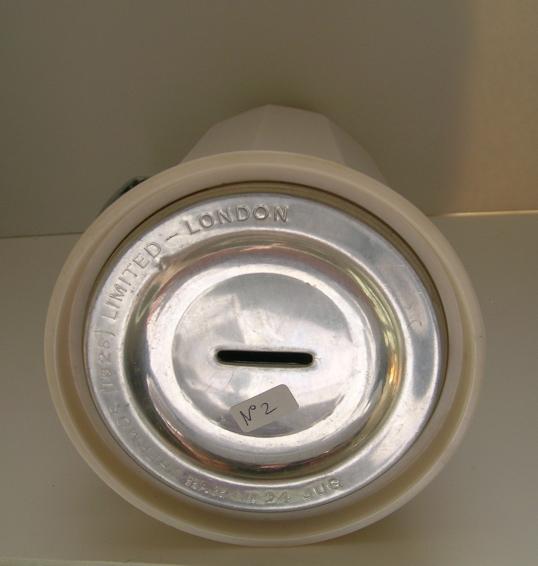 Bakelite Vintage English Thermos