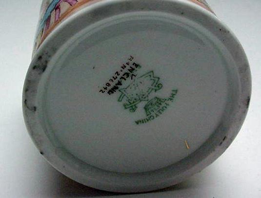 Wileman's Children's Cup