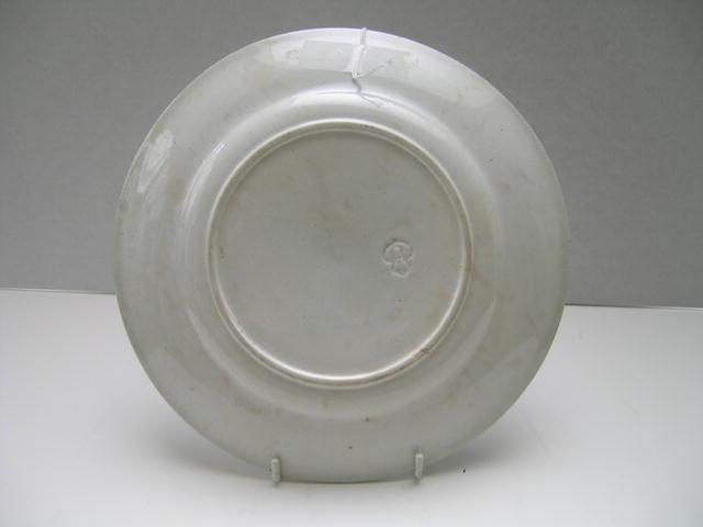 Commemorative King Edward VII Plate