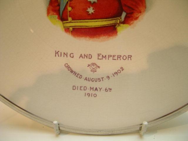 Commemorative: In Memorium Edward Peacemaker
