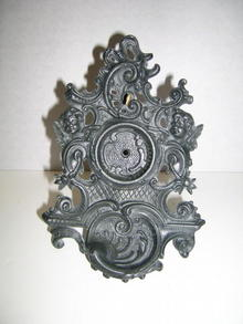 Beautiful Hungarian Pocket Watch Stand